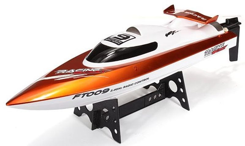 Racing Boat FT009 2,4GHz RTR